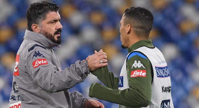 CdM - Ecco perché Gattuso non ha concesso il giorno di riposo alla squadra