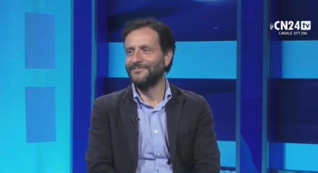 Borriello, assessore comune di Napoli: Napoletani a casa? Quest'emergenza ci sta mettendo in ginocchio. Iniziative importanti, azzurri di grande cuore