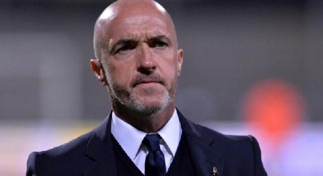 Lerda: Napoli, le sensazioni restano buone. Azzurri possono rientrare nella corsa Champions