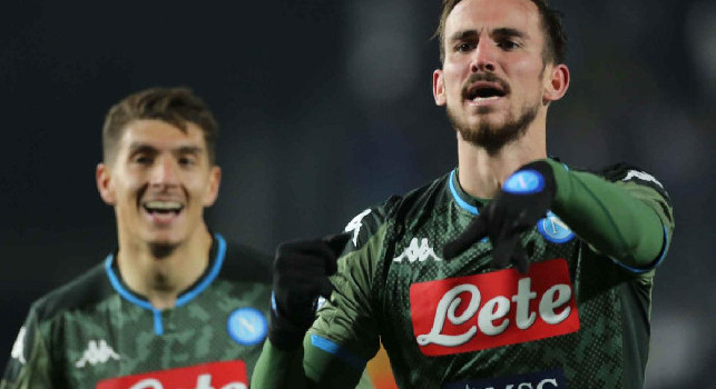 Il Mattino: Il Napoli gioca solo per nove minuti e se li fa bastare. La risolvono due calciatori in rodaggio