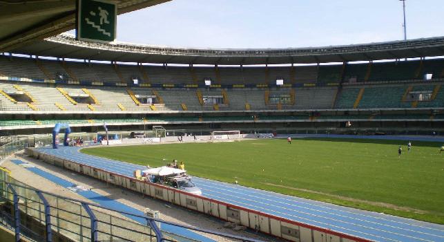 Verona, il sindaco: Molto triste guardare le partite dalla televisione, con le giuste precauzioni si può tornare negli stadi