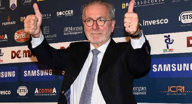 Lega Pro, Ghirelli: Juventus-Napoli come Potenza-Palermo? C'è una differenza. Playoff per chiudere la stagione? Tutte le Leghe pronte al Piano B