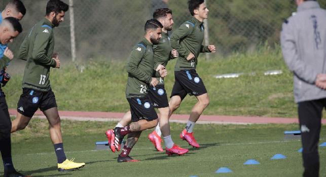 Repubblica: il Napoli vuole blindare la qualificazione in Europa e mettere pressione per la Champions, c'è un vantaggio da sfruttare
