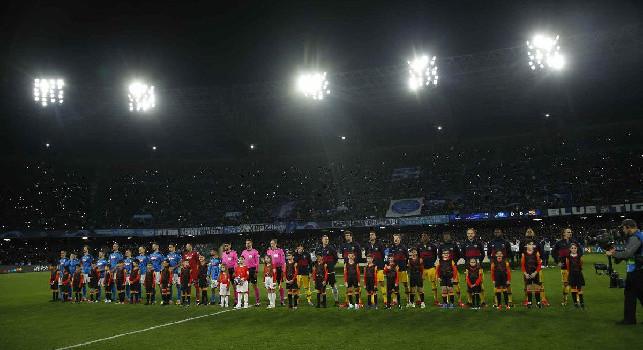 Napoli contro le statistiche: perse le ultime quattro sfide a eliminazione diretta contro le spagnole, sempre fuori dopo il pari in casa all'andata