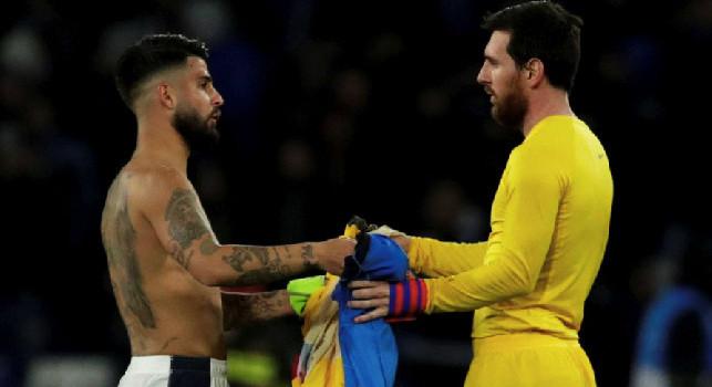 Il Mattino - La UEFA ha deciso: Champions ed Europa League si completeranno, il Napoli affronterà il Barcellona in estate