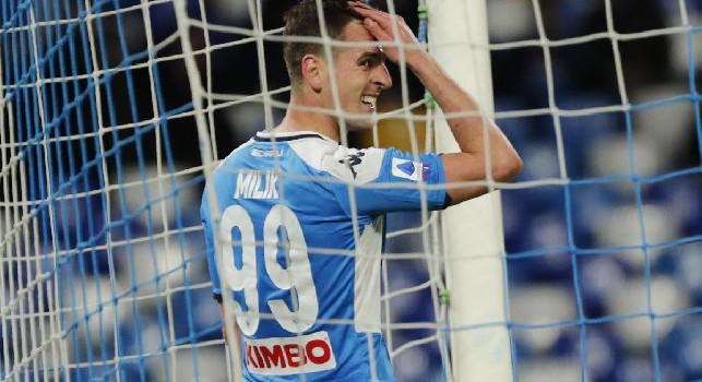Da Roma - Milik ad un passo dai giallorossi, al Napoli andrà anche il giovane Modugno