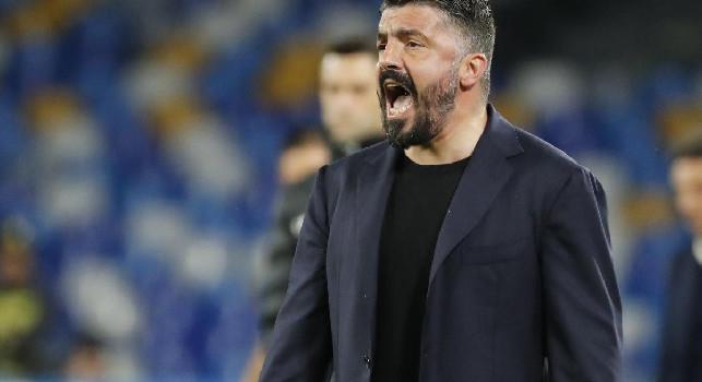 Ripresa Serie A, Napoli al top: Gattuso fissa in 4 settimane il lavoro di preparazione