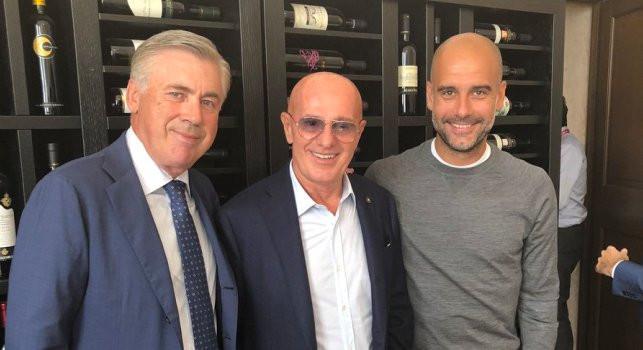 Sacchi: Il Napoli è un punto interrogativo, gli auguro che ritorni ai tempi di Sarri! Per Gattuso sarà un anno importante