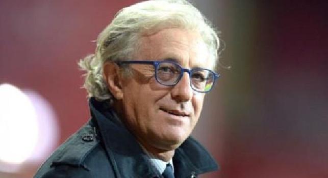 Valentini (ex d.g. FIGC): La UEFA si assume una bella responsabilità facendo giocare Barcellona-Napoli al Camp Nou. Sarebbe stato più rassicurante spostarla