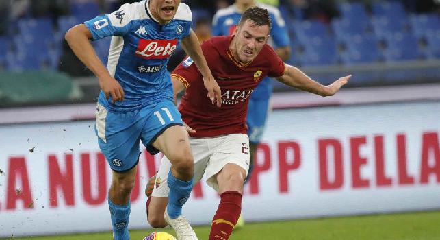 Gazzetta - Cengiz Under al Napoli, c'è l'avallo totale di Gattuso: Giuntoli spera di convincere anche Veretout