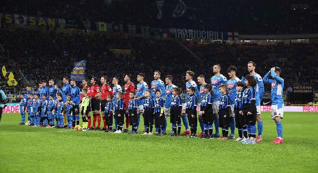 Playoff in Serie A, Gazzetta: la FIGC vorrebbe coinvolgere tutte le squadre in tre griglie, quasi tutte le squadre non vorrebbero aderire