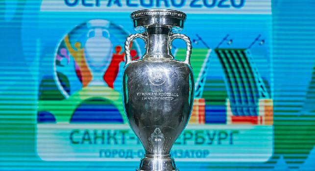 Ansa - Euro 2020, l'UEFA fissa la deadline per la presenza del pubblico al 16 aprile