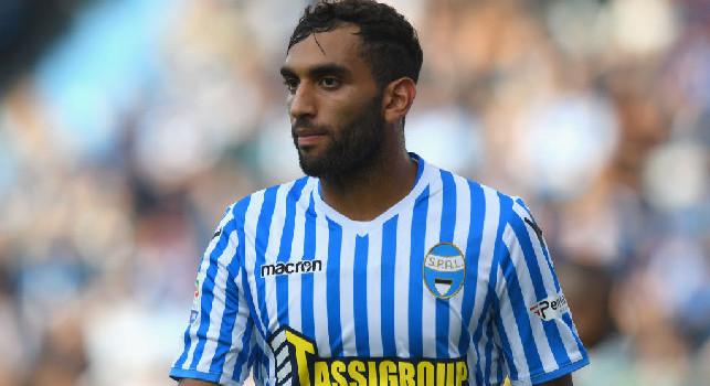 SPAL, Fares via al termine della stagione: piace al Napoli ma in pole c'è il Torino