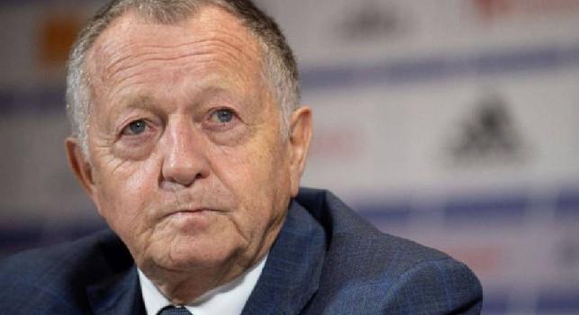 Lione, il presidente Aulas: Il Barcellona non può fare un'offerta per Depay