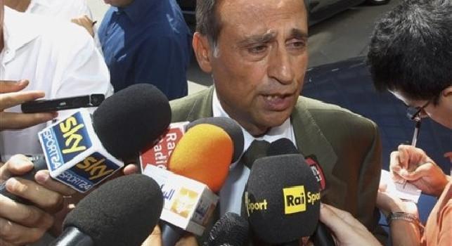 Inter, l'ex dg Paolillo: Contro il Napoli non schiererei la squadra, questo calcio ha bisogno di uno scossone