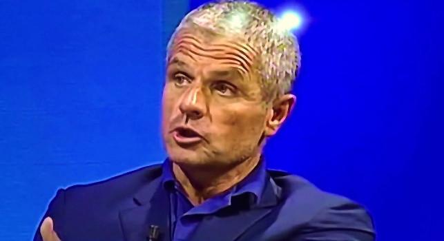 Brambati: Scudetto? Il Napoli di Sarri avrebbe potuto dare filo da torcere a questa Inter