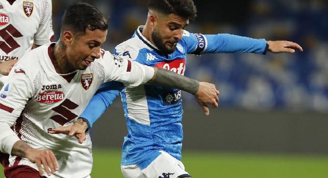 Tuttosport - L'Inter chiede Izzo al Torino: sul difensore c'è anche il Napoli