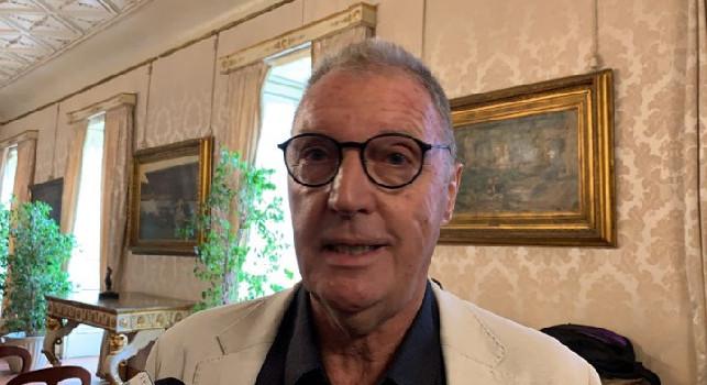 Krol: Napoli sarà sempre nel mio cuore, adoro stare qui! Sullo Scudetto perso col Perugia e Koulibaly...