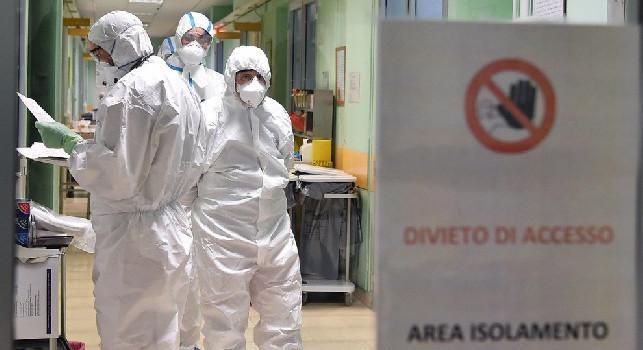 Barcellona-Napoli, in Catalogna 622 nuovi casi di positività al Coronavirus: i dati
