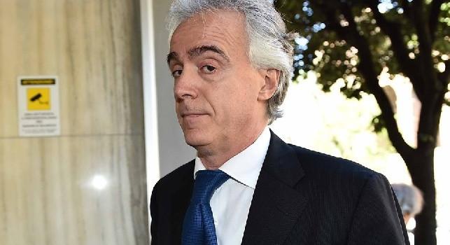 CorSport - Il Napoli ritarda la presentazione del ricorso contro la sentenza Giudice Sportivo: pool di avvocati arricchiscono la tesi difensiva con nuovi elementi