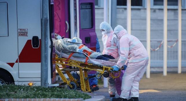 Il Mattino - Coronavirus, l'Intelligence USA consegna un rapporto choc alla Casa Bianca: la Cina ha nascosto il reale numero di morti e contagi, non sono gli unici al mondo