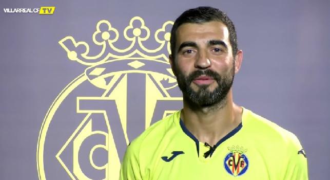 Raul Albiol