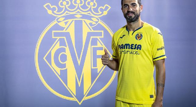 Villareal, Albiol: Mi manca Napoli, ci tornerò appena tutto questo sarà finito! Campionato? Se non si può riprendere va annullato