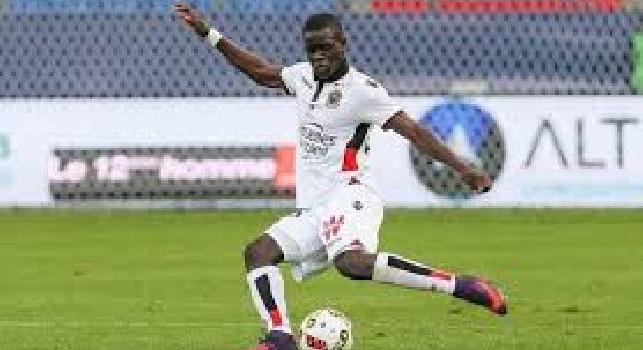 France Football - Malang Sarr nel mirino di Giuntoli per sostituire Koulibaly: servono 15-20 milioni di euro!