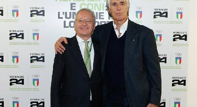 Dott. Casasco: Chiesi la modifica del protocollo della Lega prima di Napoli-Genoa. Sui casi di Covid nell'AZ...