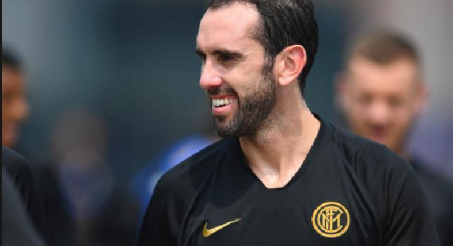 Inter, Godin: Noi calciatori siamo stati esposti fino all'ultimo momento, hanno tirato troppo la corda