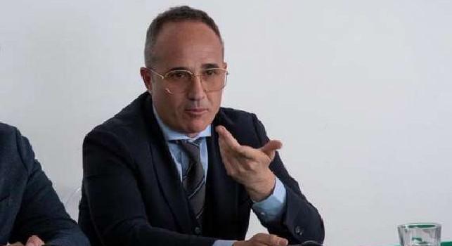 Caliandro (agente): Darei lo scudetto all'Atalanta perché oggi rappresenta questo momento e l'Italia
