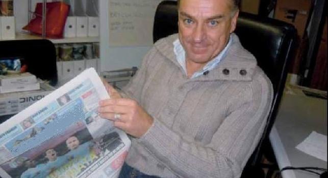 Milik-Newcastle, l'intermediario: Mi risulta che il Tottenham stia prendendo l'ex Napoli Vinicius Morais, non Milik