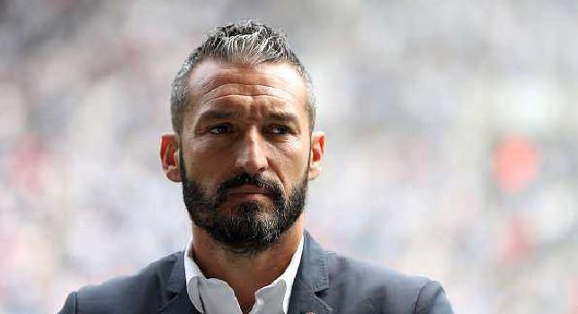 Zambrotta: Non mi stupisce che il Napoli si giochi il primo posto, Gattuso ha cambiato il modo di stare in campo! Domani Calabria su Insigne...