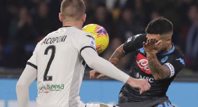 Parma, Iacoponi: Il gol a Bologna e l'impresa di Napoli i momenti top della stagione