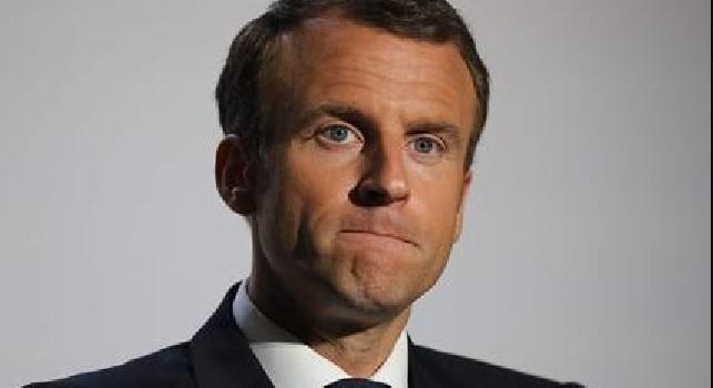 Lockdown in Francia, Macron: Resteranno aperti uffici, scuole e supermercati