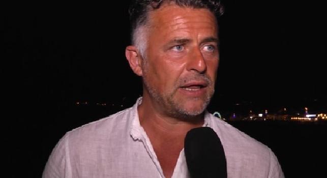 Baldini: Con Gattuso un tifoso si deve aspettare un gran campionato. Niente settore giovanile a Napoli? Assurdo
