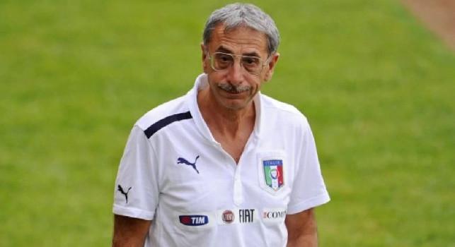 Castellacci: Se dal 20 giugno dovesse spuntare il primo positivo, con le norme attuali finirebbe la serie A. Coppa Italia il 13? Un azzardo