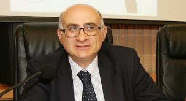 Ippolito, direttore Spallanzani: Cambiare il protocollo? Più che modificarlo, i club lo applichino come si deve
