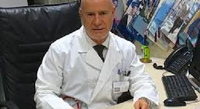 Braconaro: Vaccinarsi è un atto d'amore! Chi non si vaccina provoca danni al resto della popolazione