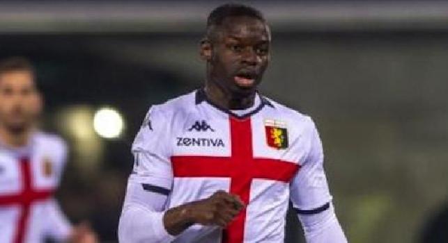 Tuttosport - Genoa in disarmo a fine stagione? Soumaoro è in trattativa col Napoli