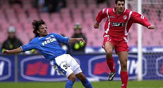 Pineda: A Napoli succedevano cose strane: era stupendo per me ma che casino in società, quel calcio non mi piaceva più