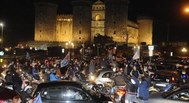 Vergogna da Torino: La vittoria della Juve è una buona notizia per Napoli in piena pandemia: scongiurati gli assembramenti