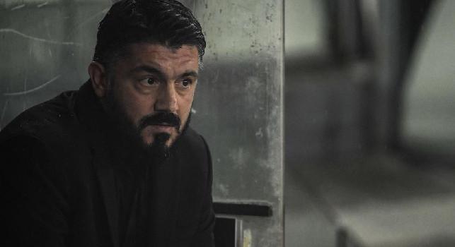 Lutto Gattuso, drammatica telefonata dalla mamma: pugni stretti e lacrime a casa Napoli