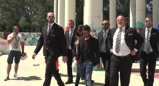 Funerali sorella Gattuso, retroscena Repubblica: Insigne e compagni volevano presenziare, poi il dietrofront