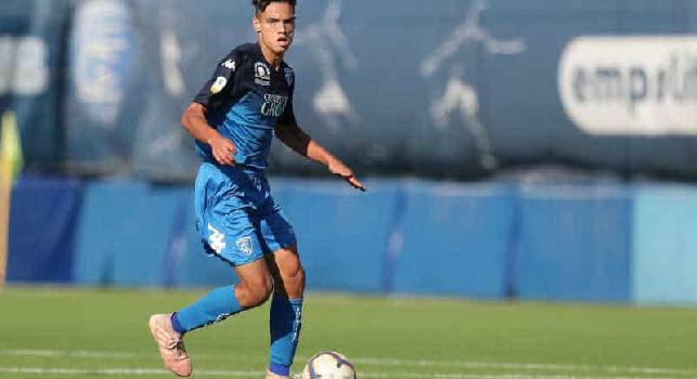 Sky - Inserimento deciso del Parma per Ricci! Il centrocampista è stato accostato anche al Napoli