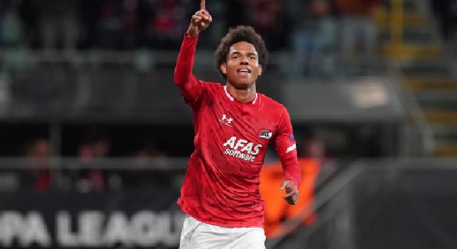 Eurorivali - AZ Alkmaar crolla in campionato, rimonta del Venlo nel finale: in 1 minuto si passa da 2-0 a 2-2