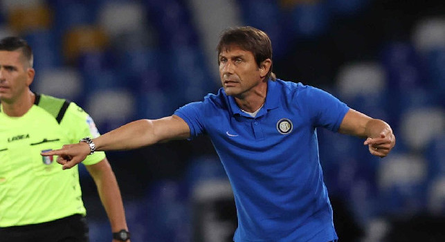 Inter, Conte fa un passo indietro: Sanchez ottima operazione, il club merita un plauso