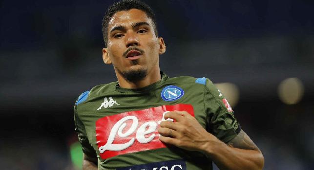 Atalanta-Napoli, i convocati di Gattuso: ancora out Allan e Llorente!