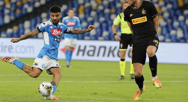 Inter - Skriniar ritorna in Italia, nuovo tampone nelle prossime ore