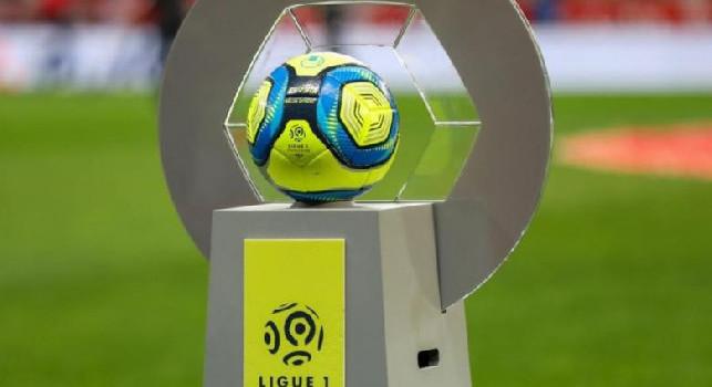UFFICIALE - La Ligue1, riduzione del campionato a 18 squadre dal 2023-24